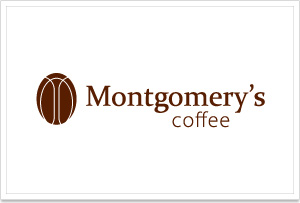 Blue Water Web - Montgomery's Coffee