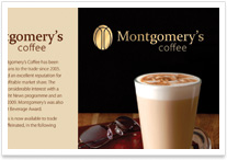 Montgomery's Coffee