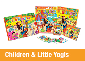 Children & Little Yogis