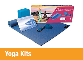 Yoga Kits